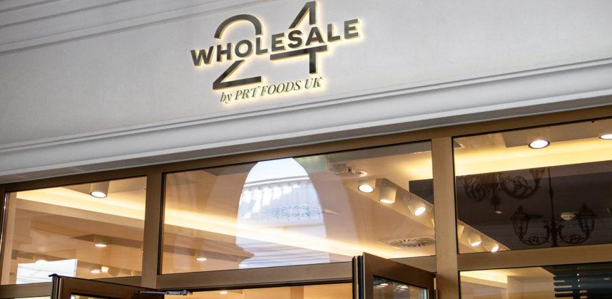 24Wholesale – system sprzedaży