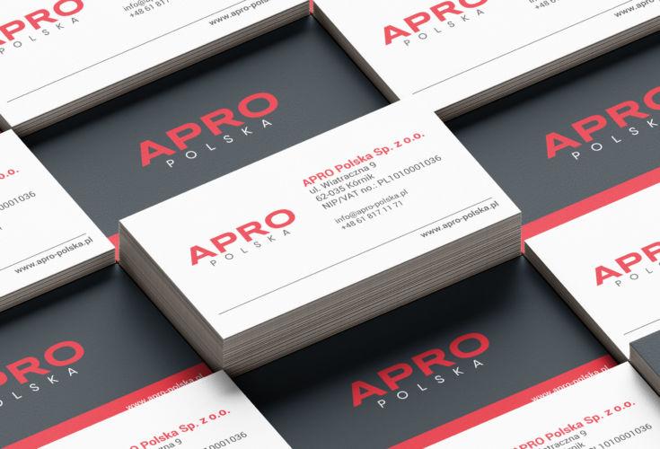Rebranding Apro