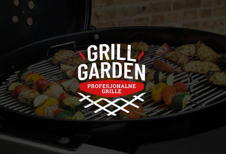 Grill Garden Logo