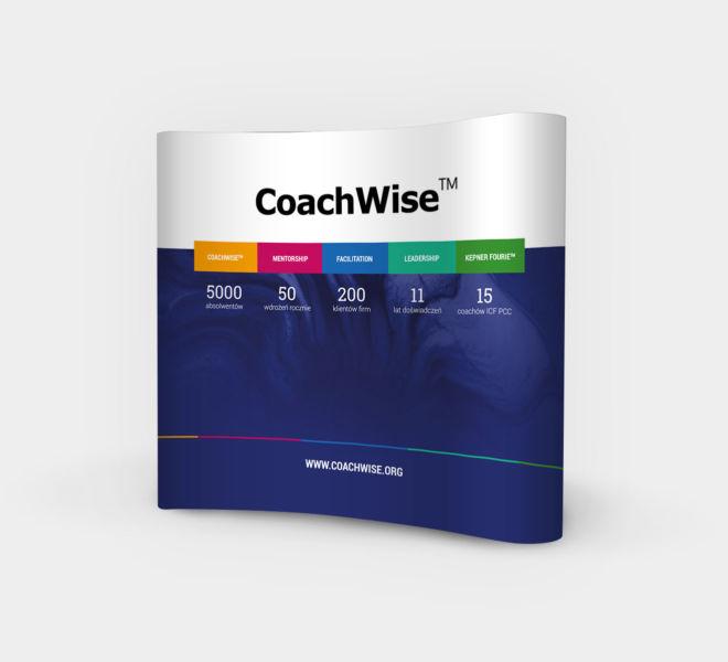 projekt scianki dla organizacji coach rozwoj osobisty