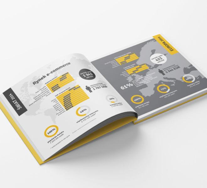 projekt wektor design katalog
