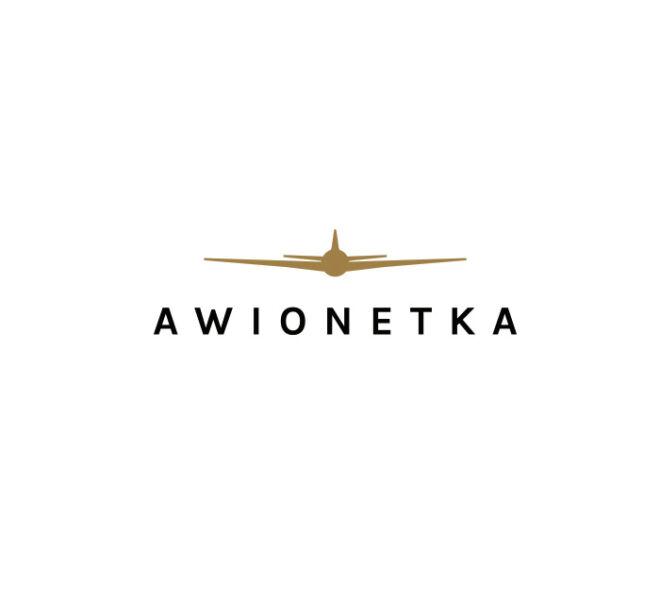 minimalistyczny logotyp projekt logo