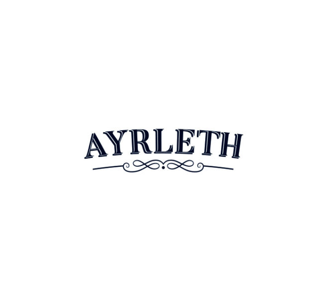 projektowanie logotypu kaligrafia