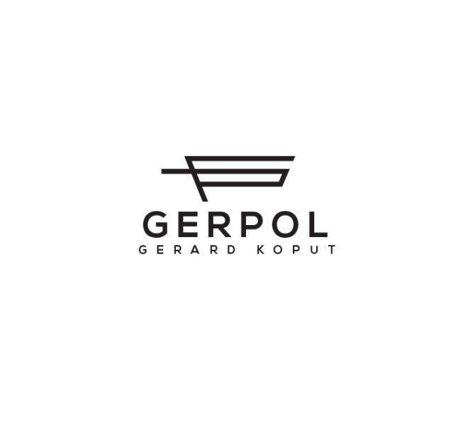 projekt logo minimalistyczne