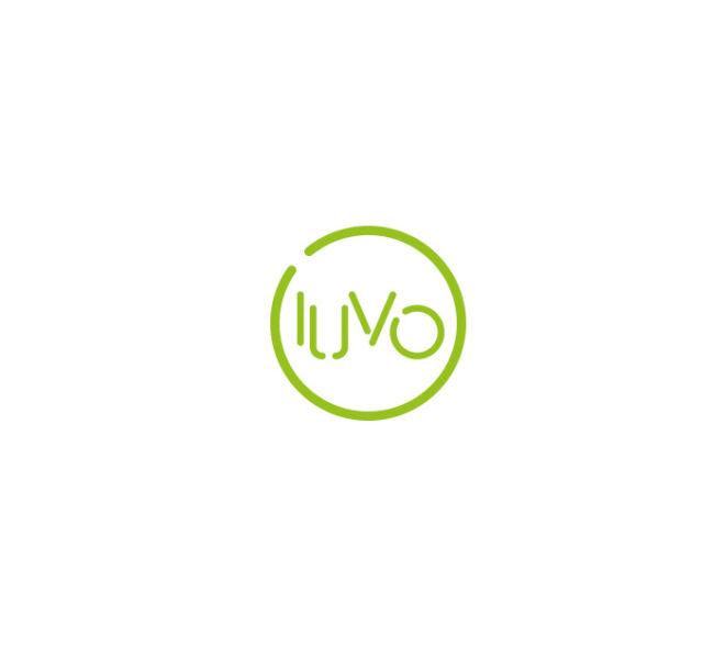 linear modular logo