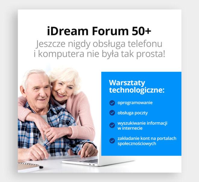 baner dla dystrybutora sprzetu elektronicznego senior forum
