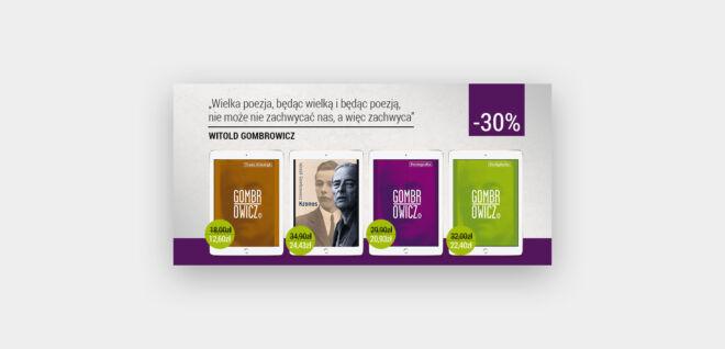 projektowanie baner ebooki