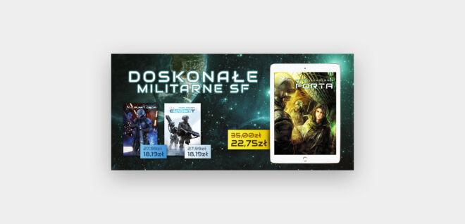 baner science fiction ebooki