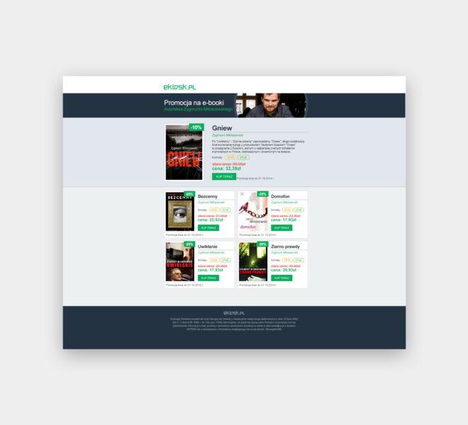 grafik projektowanie graficzne glogow studio grafika mailing
