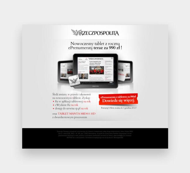 studio graficzne poznan mailing newsletter