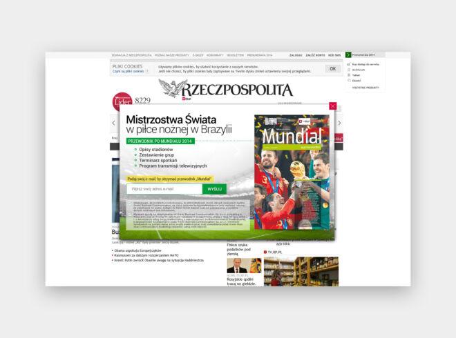 projektowanie banerow informacje sportowe