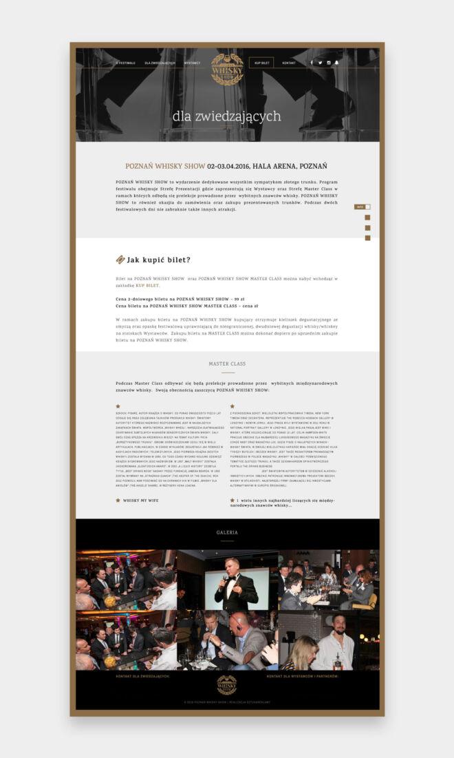 projekt strony internetowej grafik grafika glogow