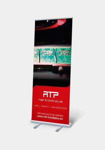 projekt rollup design elektryk elektronik