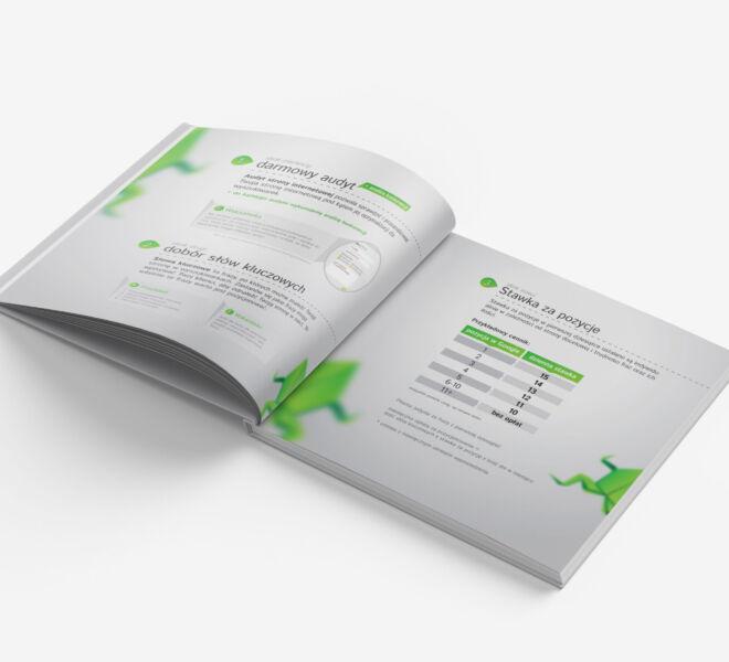 projektowanie graficzne design studio graficzne poznan katalog