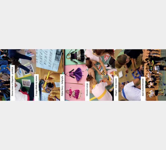projekt zakladki do ksiazki edukacja projektowanie poznan